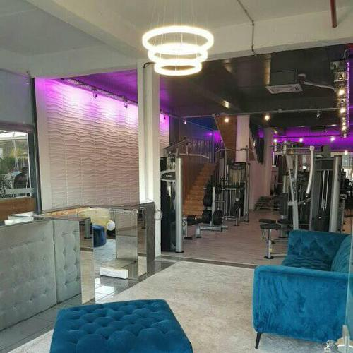 #LuXury fitness boutique#
